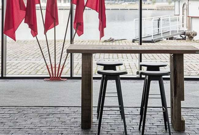 Thors Design Sif high table
