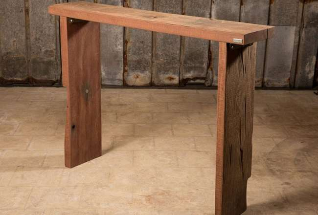 Thors Design console table