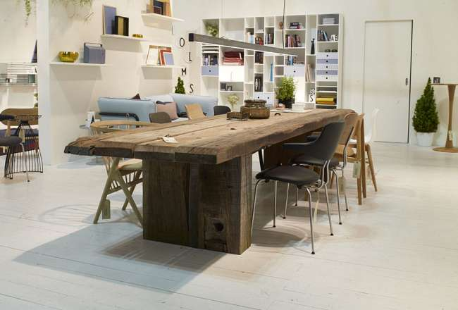 Thors Uniq plank table