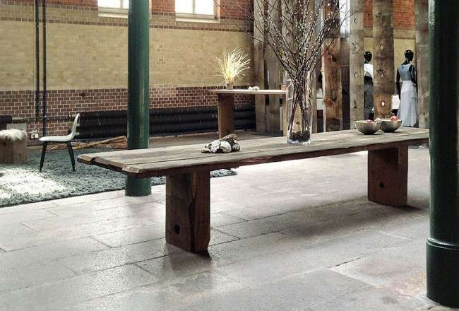 Thors Design Uniq plank table